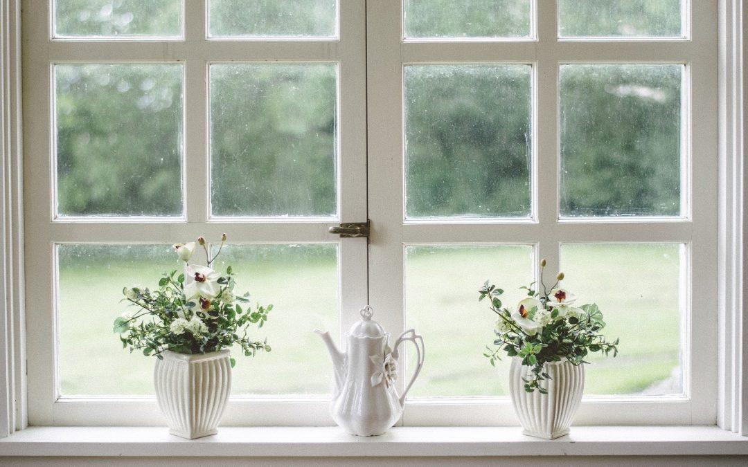 Window Background Image
